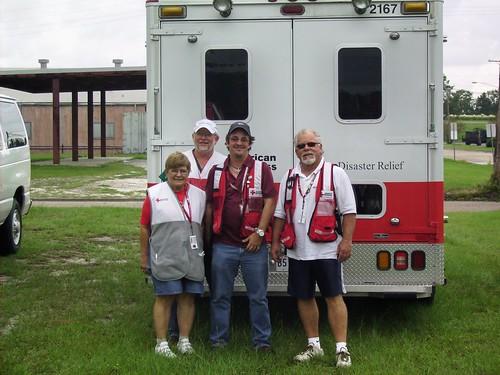 Feeding Services in Lake Charles, Louisiana