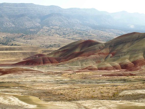 Painted Hills (1)