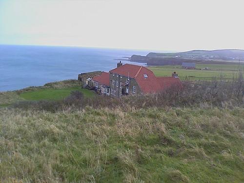 Boulby Alum House