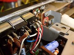 Hanimex Cassette Player