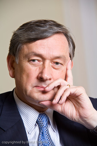 president danilo turk - foto Borut Peterlin 20081202_7911