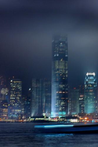 IFC Hong Kong