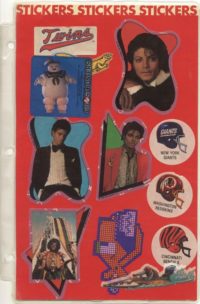 Sticker page 4a