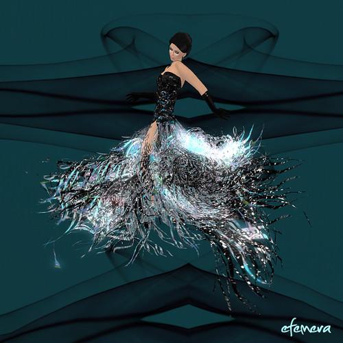 Digit Darkes - Black Swan