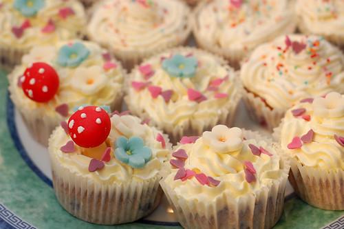 27 Cupcakes