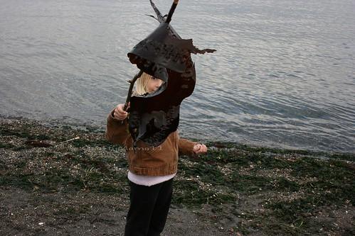 Seaweed G