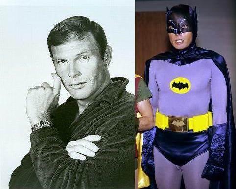 batman -adam west- por ti.