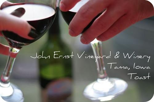 John Ernst Vineyard and Winery