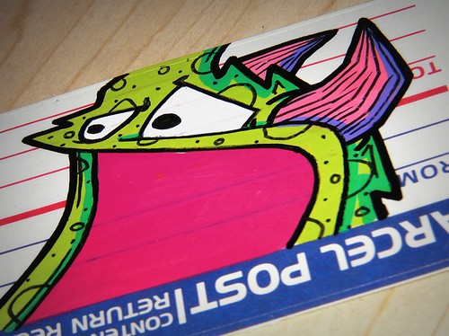 Swar-Sticker Set