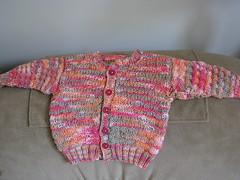 Model Knitting