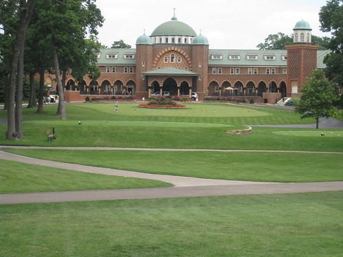 Medinah Country Club, Medinah, Illinois by danperry.com, on Flickr