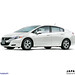 Honda FCX Clarity by Peer Lawther