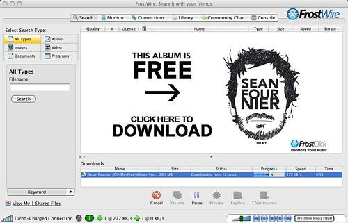 sean_fournier_featured_frostwire_torrent_download
