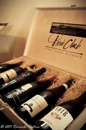 Pinot Club