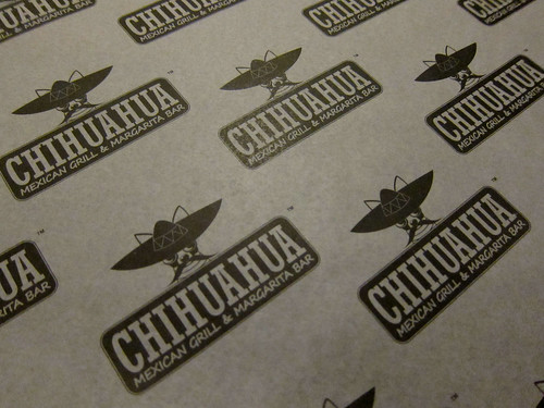 Chihuahua Mexican Grill logo