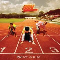 Cover CD RAN