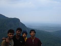 Sharavathy Valley 142