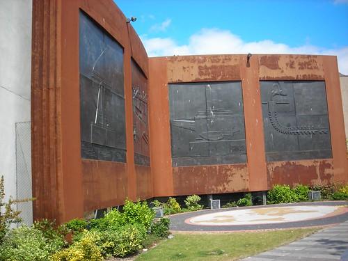 Iron & Steel Memorial