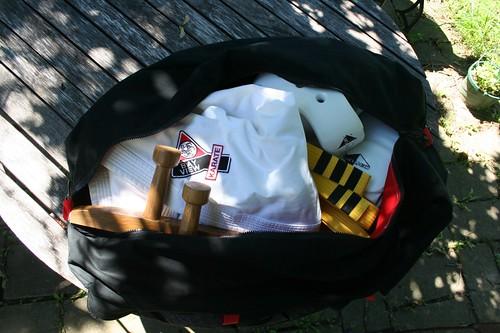 karate duffel bag 3