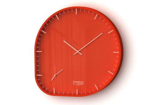 2703138793_f74d67e81a_o 100+ Relógios de parede, de mesa e despertadores