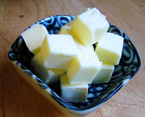 The Forgotten Butter