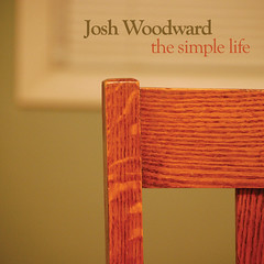 [cover] Josh Woodward - The Simple Life