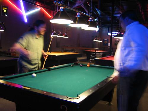 Birthday Pool Party
