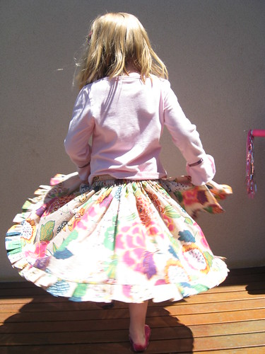 Cup Day Skirt Photo 24 by you.