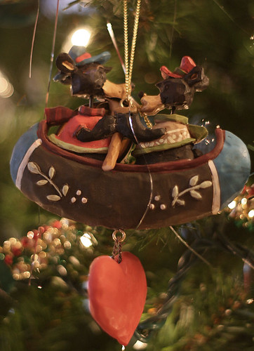 Bass Pro Ornament Giveaway