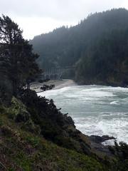 Rugged Oregon
