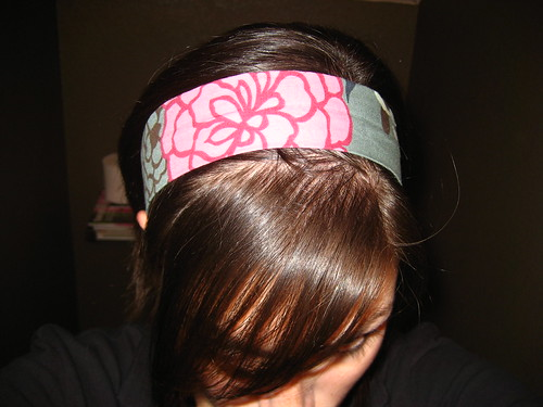 Hooray for Headbands