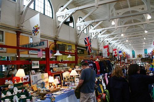 St. John City Market