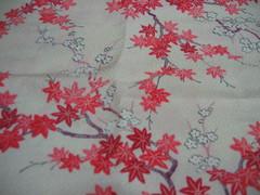 Kimono Scraps
