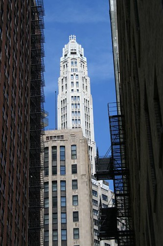 Mather Tower