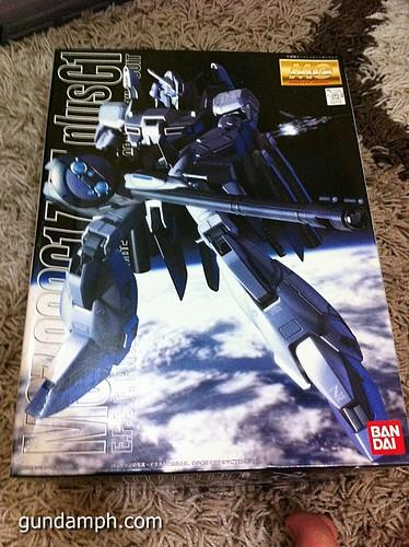 MG Zeta plus c1