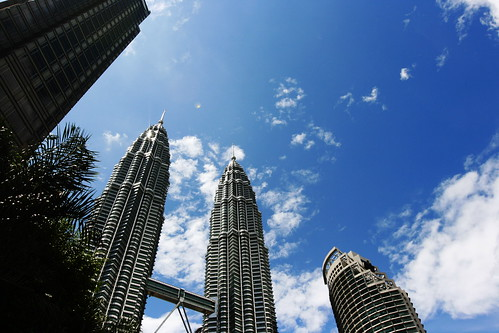Kuala Lumpur City Center (KLCC)