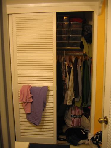 Sad Closet