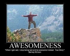 Awesomeness