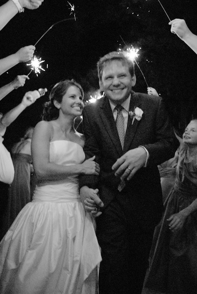 Amy & John Wedding Day
