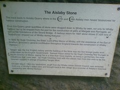 Aislaby Stone