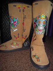 Kitson Boot