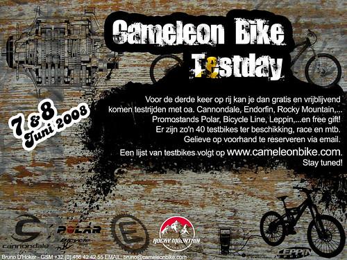 Cameleon Bike testday 2008_02 copy