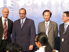 Taiwan Info Tech 100 Keynotes