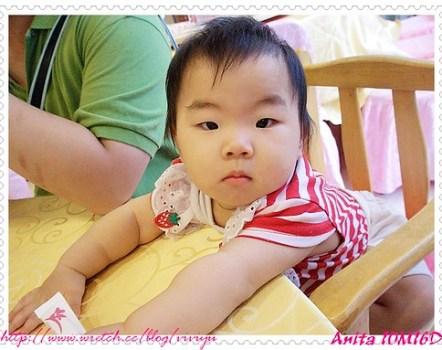 [旅遊.台南Day 1]西拉雅渡假飯店(加價享用下午茶) @VIVIYU小世界