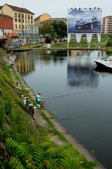 pesca in darsena