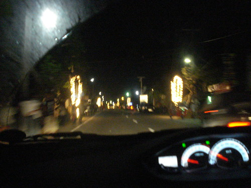Entering Hikka