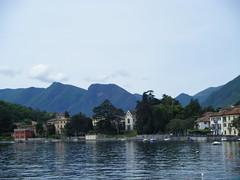 Leno, Lake Como