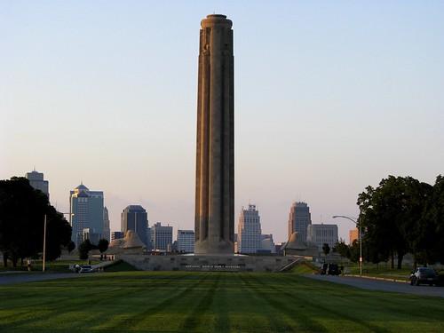 Liberty Memorial Park