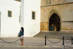 Monumentos en Faro