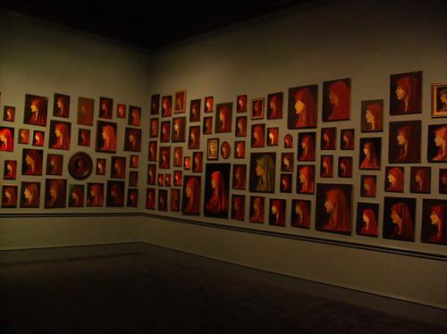 Fabiola Exhibit